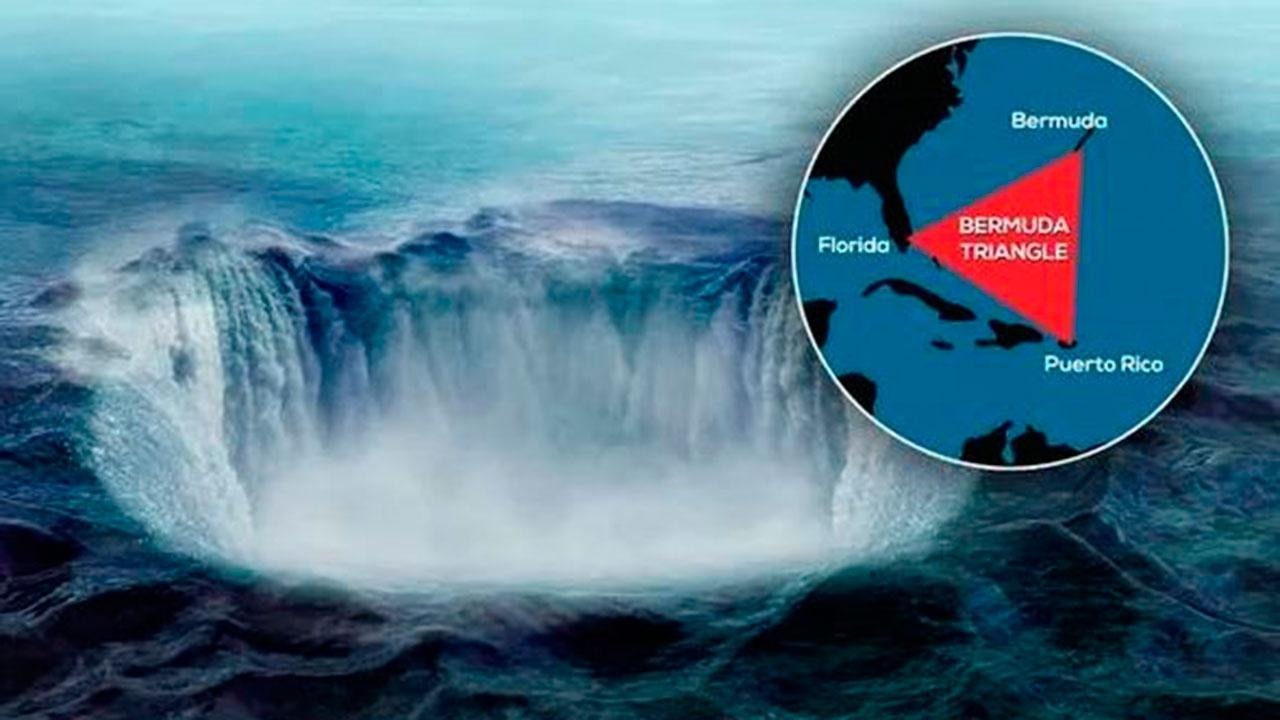«Море дьявола»: как зарождалась тайна про Бермудский треугольник
