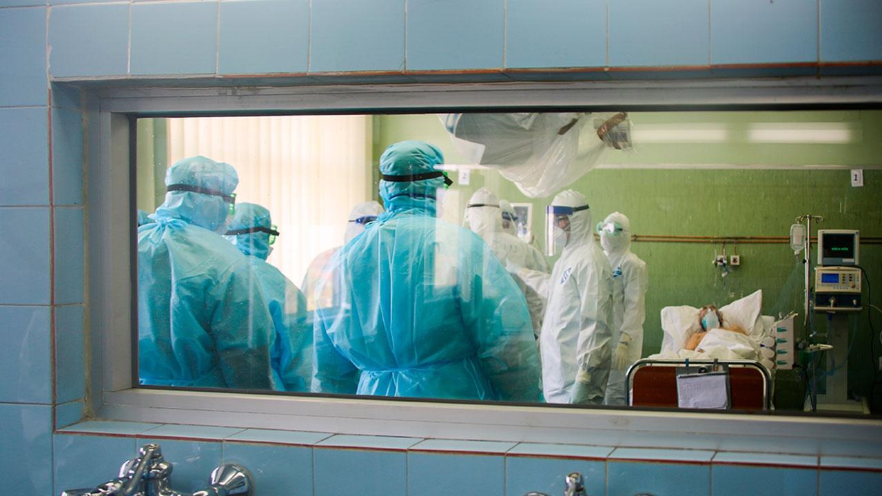 Минздрав предупредил о повышенном риске развития туберкулеза у переболевших COVID-19