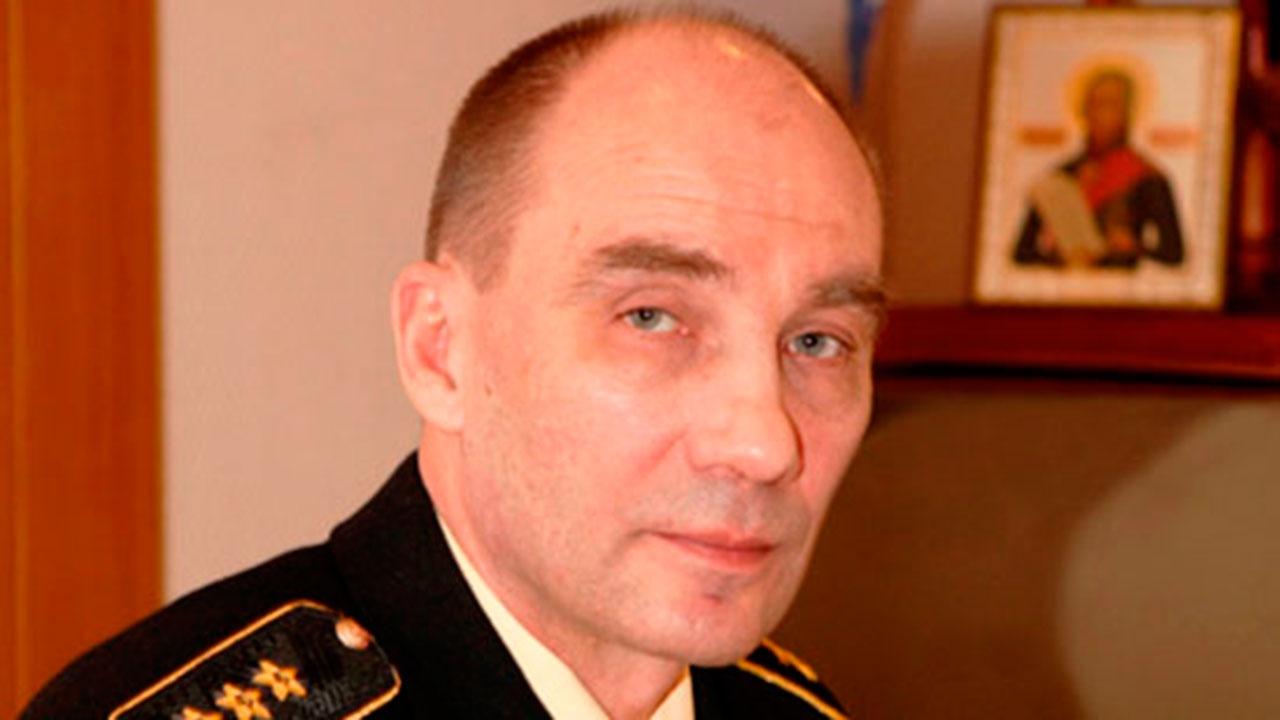 Названо время и место похорон экс-главкома ВМФ России Высоцкого