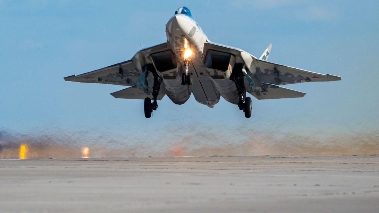 ВКС и РВСН России к 2021 году оснастили современными образцами вооружения более чем на 80%