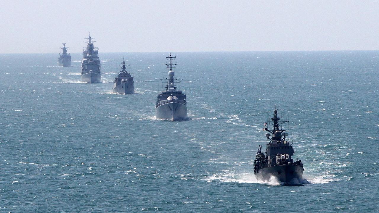 Генсек НАТО объяснил усиление альянса в Черном море