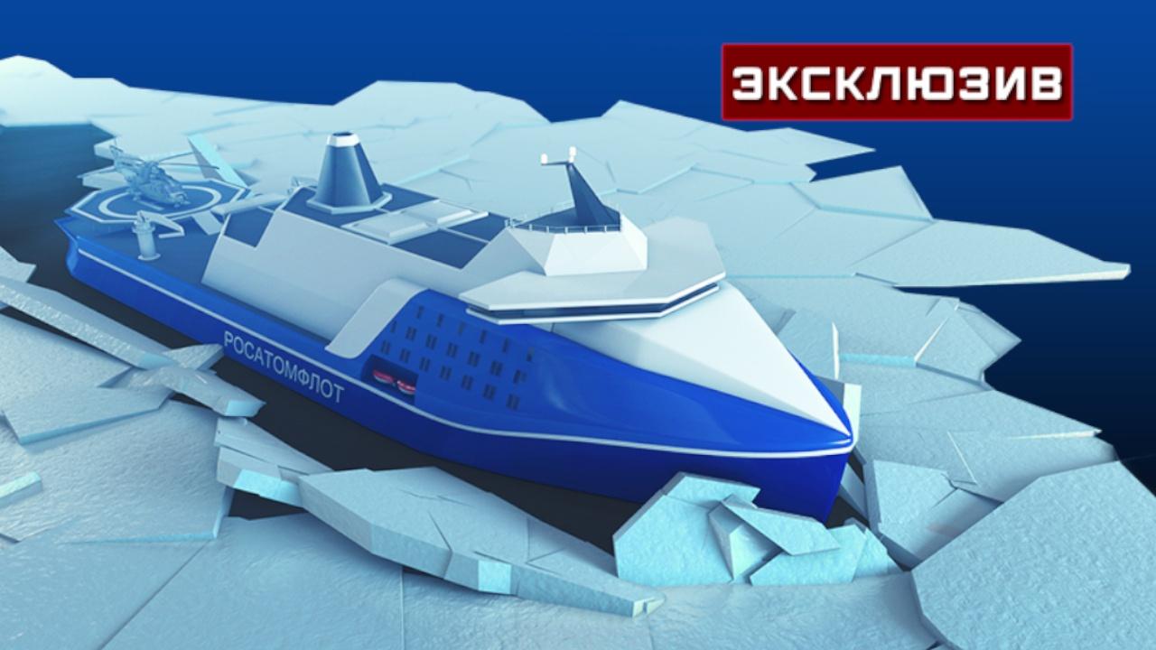 «Безэкипажность», 3D-печать и виртуальное моделирование: глава ОСК рассказал, какими будут корабли в 2070 году