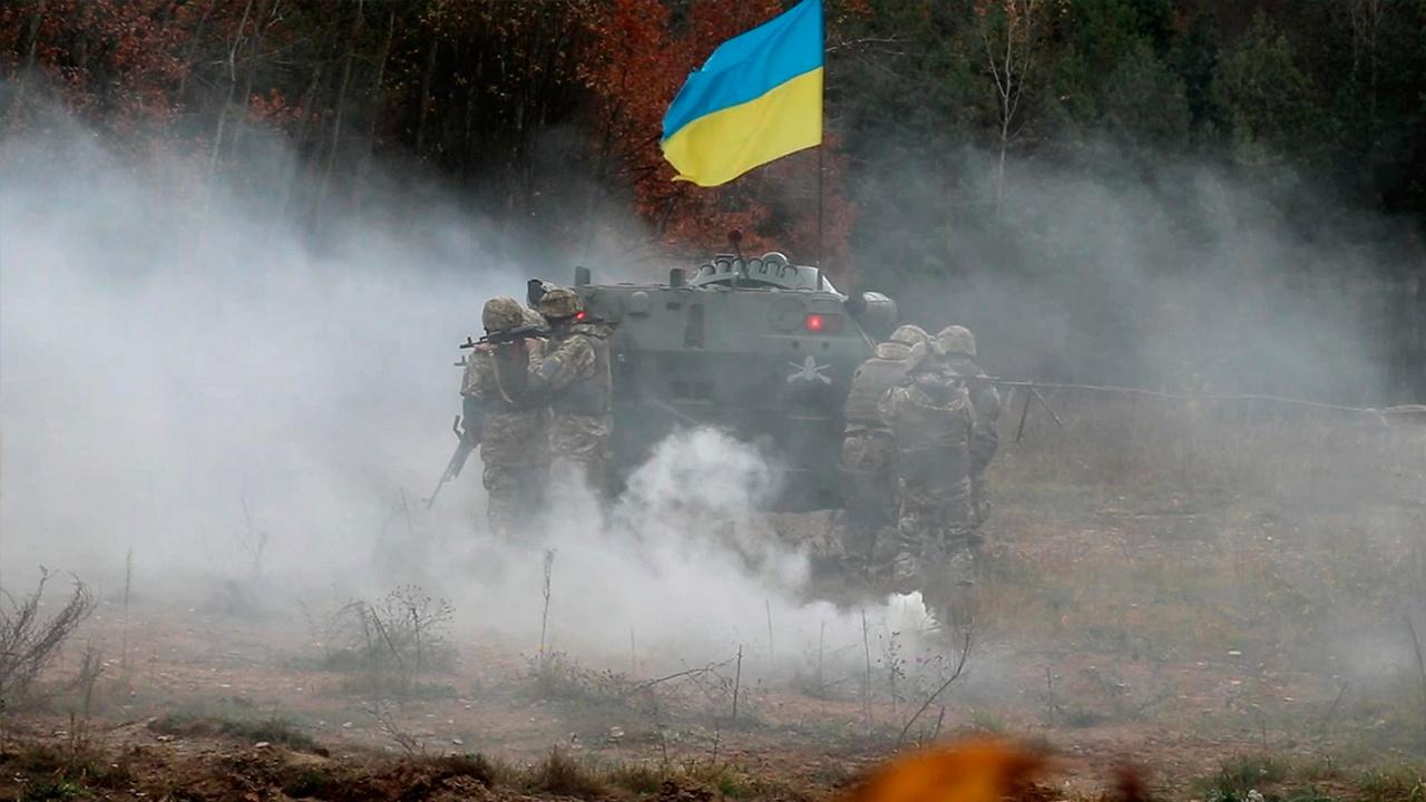 Небензя объяснил немецкому коллеге, кто «ведет войну на Украине»