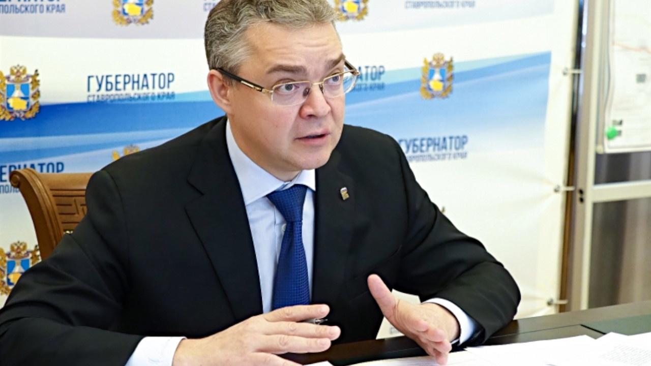 Губернатор Ставрополья опроверг сообщения о выдаче кукол вместо тел детей