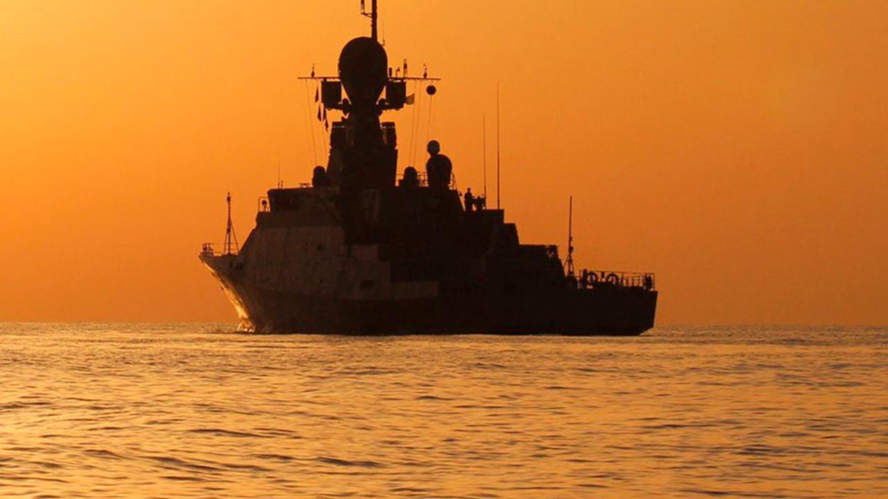 Посольство РФ призвало США прекратить искать предлоги для учений в Черном море