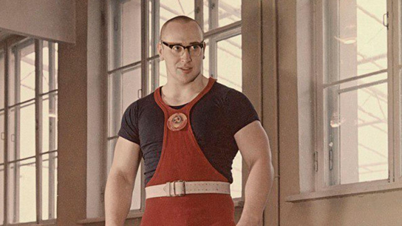 Умер Олимпийский чемпион 1960 года тяжелоатлет Юрий Власов