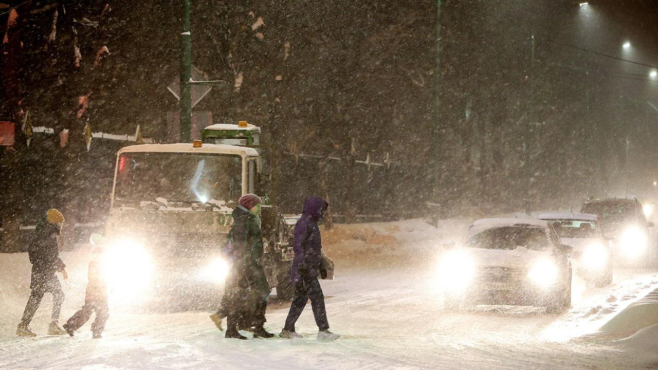 В Гидрометцентре призвали москвичей не ждать скорого прихода весны