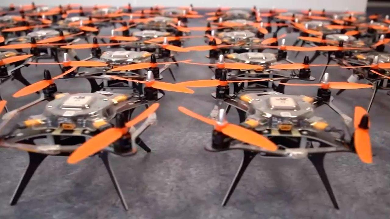 БПЛА «Сова» и бесшумные дроны: над чем работают военные ученые в технополисе «ЭРА»