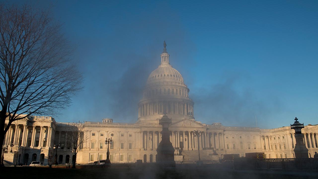 В Конгрессе США рассказали о мерах по недопущению повторного захвата Капитолия