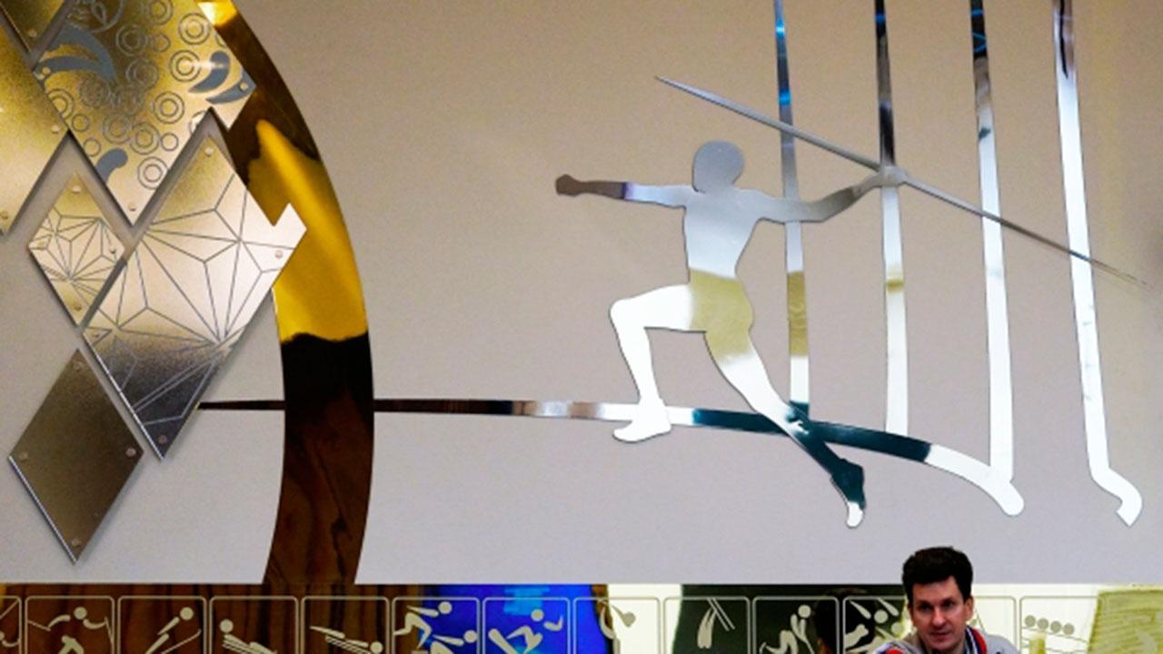 Всероссийская федерация легкой атлетики подготовила план восстановления международного членства