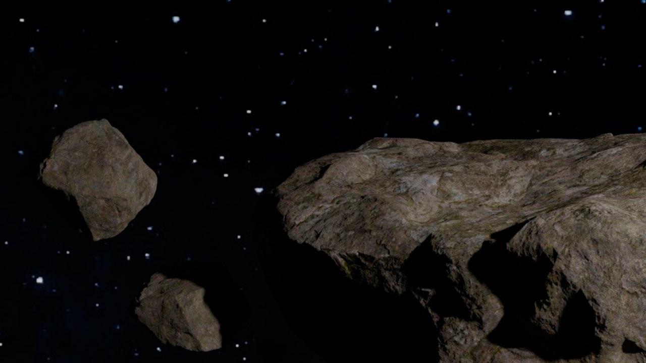 Российский прибор отправится на китайском аппарате исследовать астероид