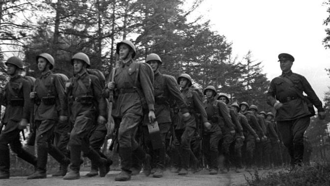 Д/ф  «Вторая мировая война. Возвращая имена» (12+)