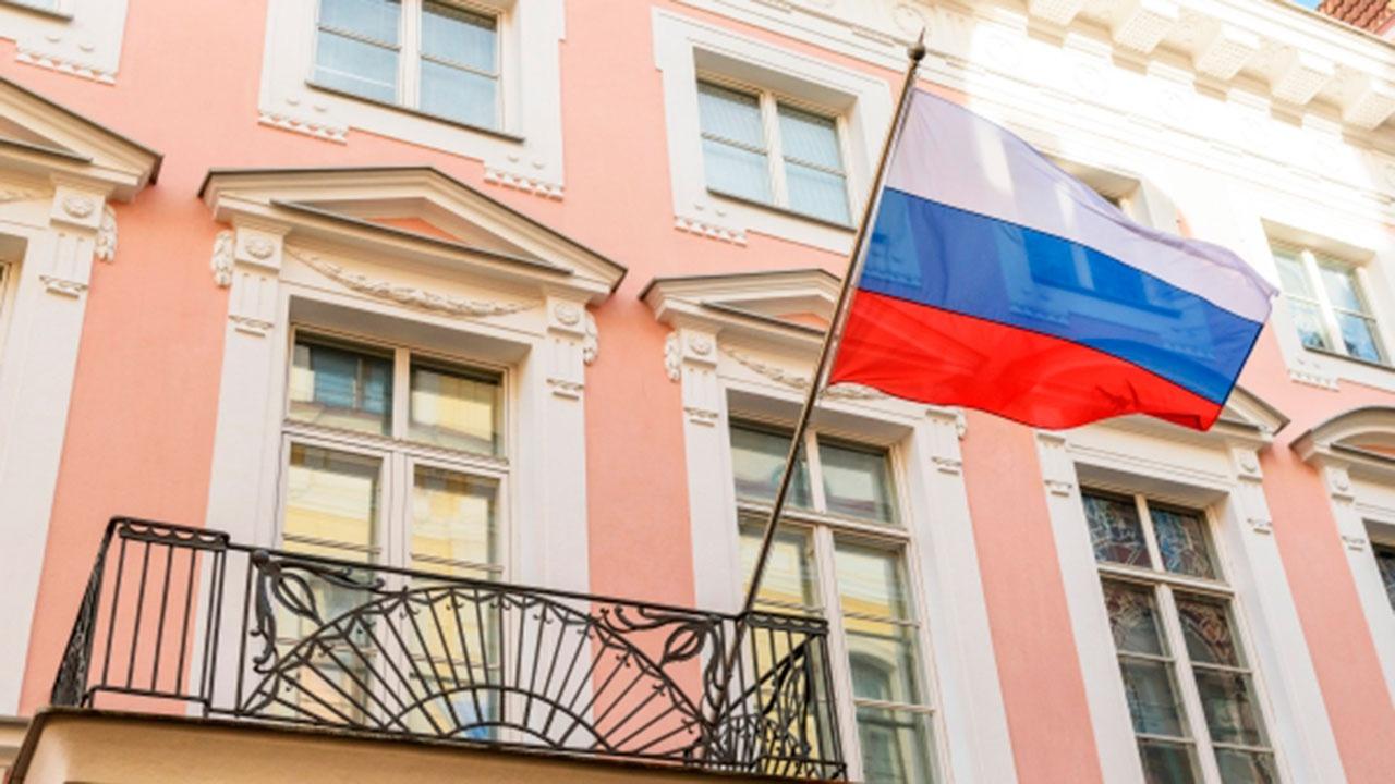 Россия ответила на призыв эстонского парламента ввести новые санкции