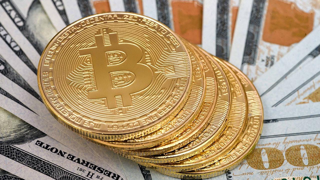Стоимость биткоина превысила 51 тысячу долларов