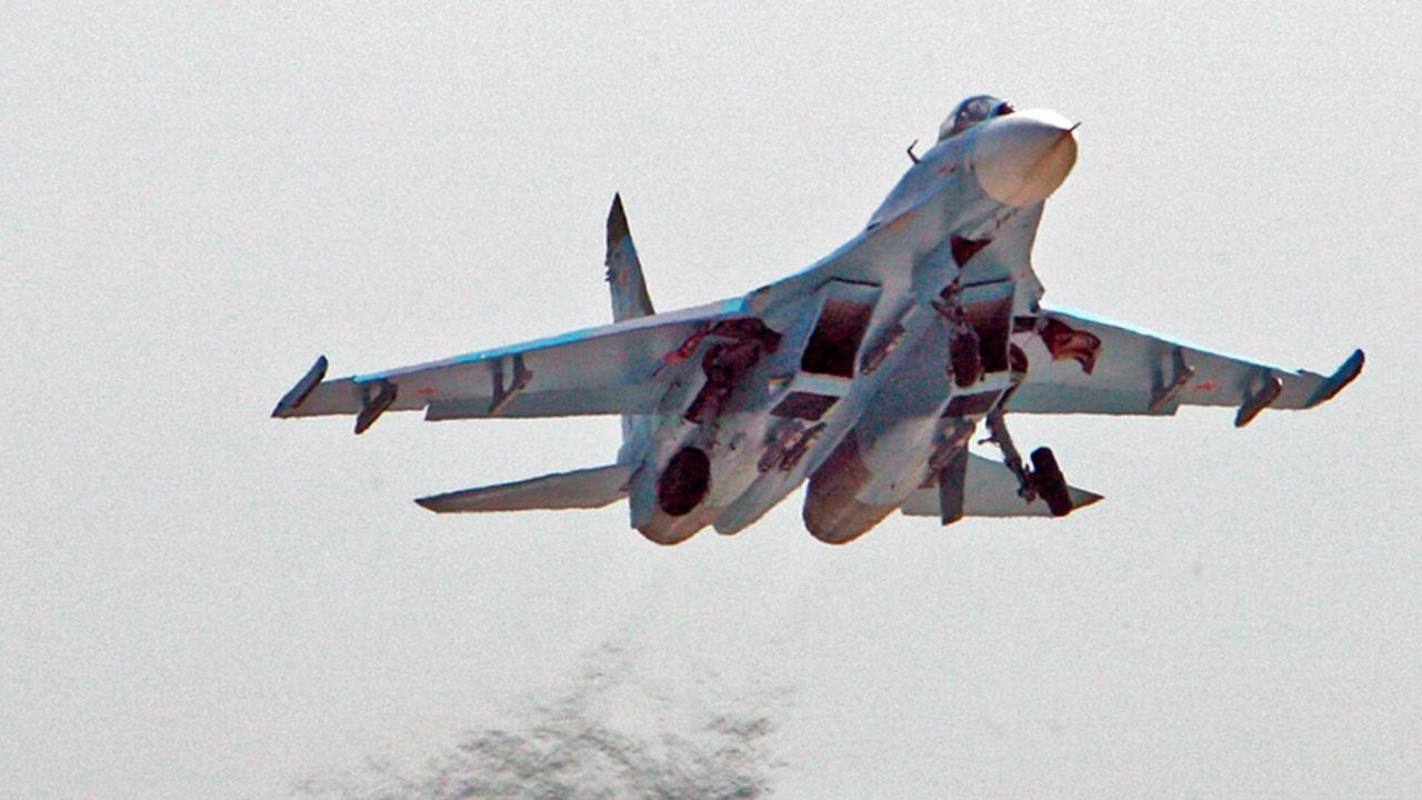 У границ РФ за неделю замечены 32 иностранных разведывательных самолета