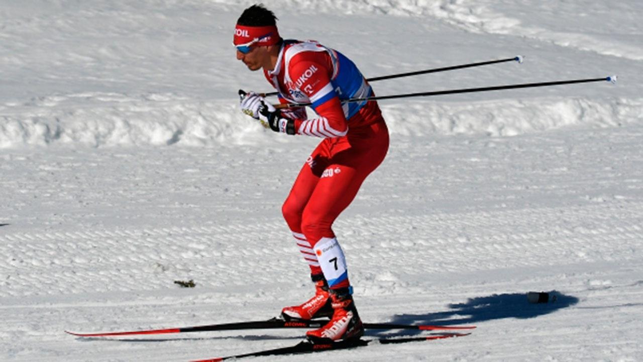На ЧМ в случае победы российских лыжников прозвучит гимн FIS