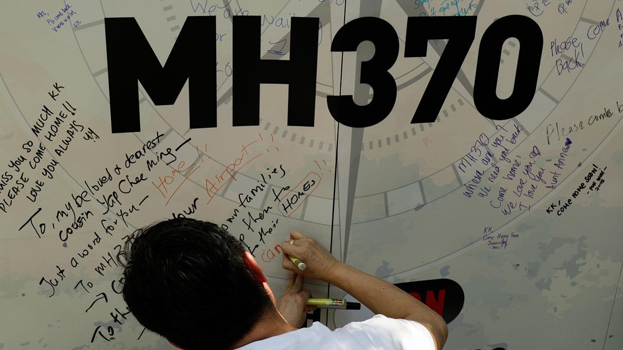 СМИ сообщили об обнаружении обломка исчезнувшего малайзийского Boeing рейса MH370