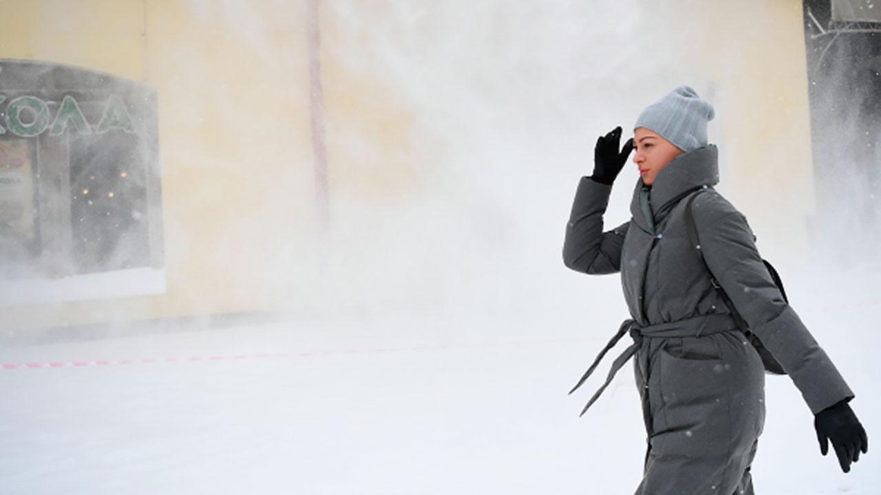 Вильфанд предупредил о вторжении холодных масс в центральные регионы России в выходные
