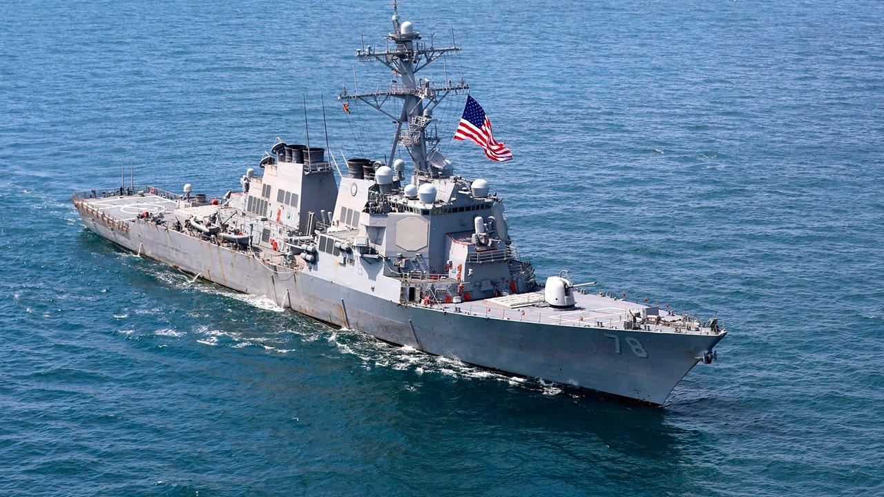 МИД РФ назвал действия США в Черном море угрозой миру