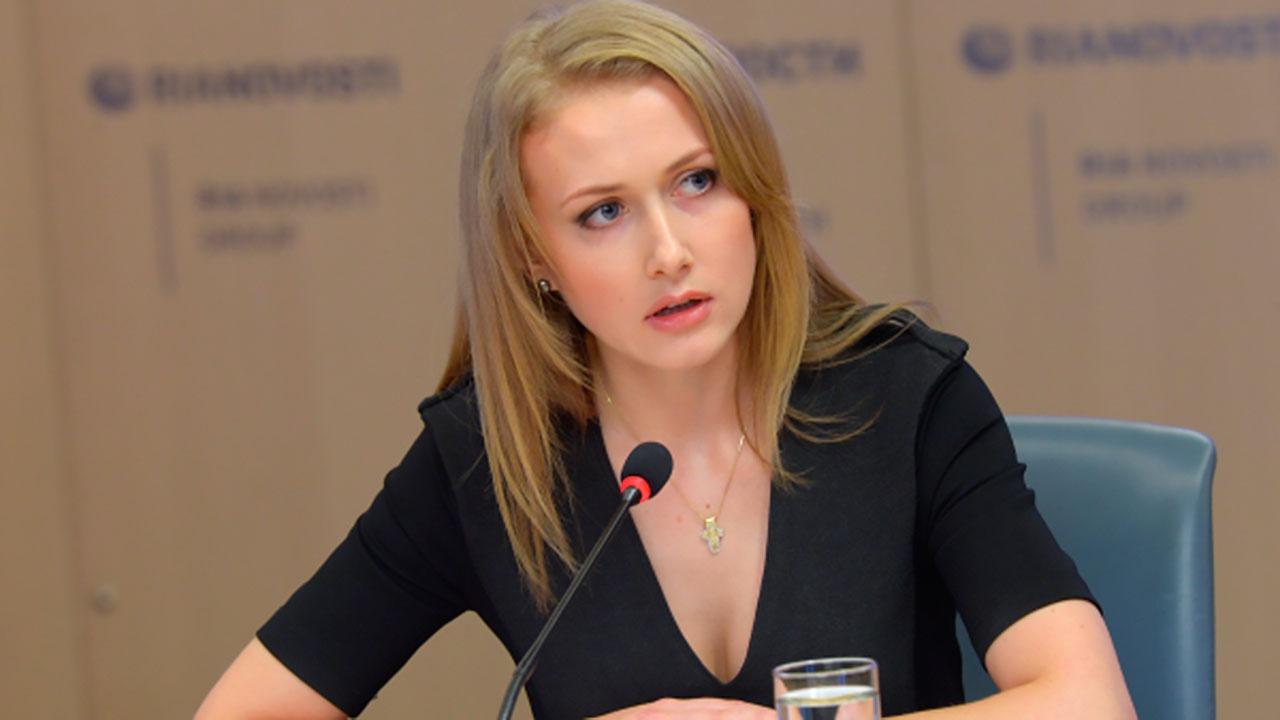«Было сложно и страшно»: украинская журналистка рассказала о своем бегстве в Россию