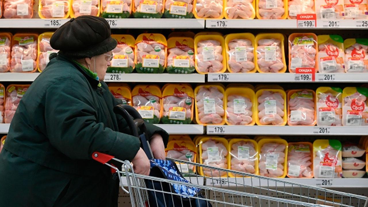 Цены на продукты могут вырасти из-за упаковки