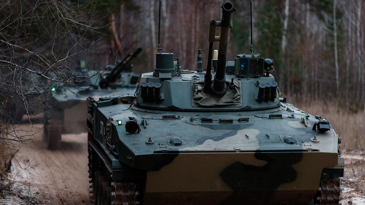 Новое вооружение и «беспарашютное десантирование»: какие задачи стоят перед ВДВ в 2021 году