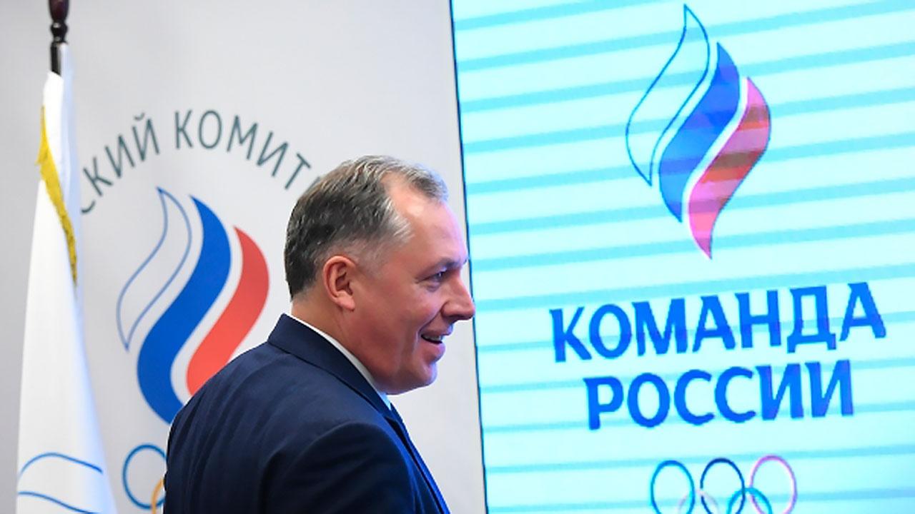 Российские спортсмены будут выступать на Играх в Токио и Пекине под флагом ОКР
