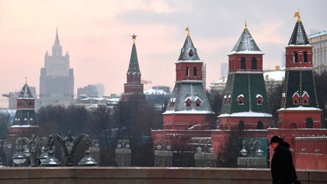 Кремль: Россия не видит от США и ЕС взаимности в желании налаживать добрые отношения