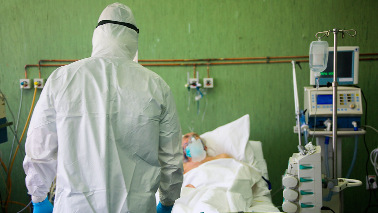 Проценко рассказал, как проходит лечение повторно заболевших COVID-19 пациентов