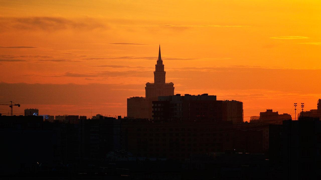 В РФ появится первый рейтинг безопасности городов