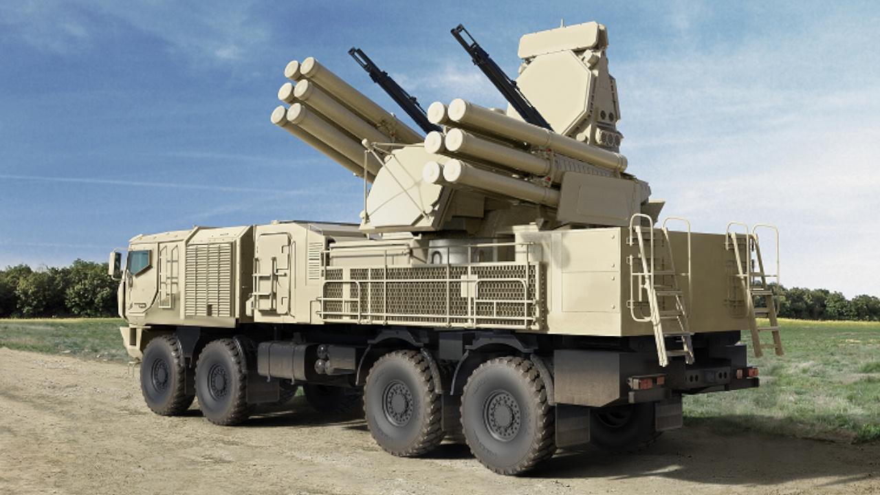 В «Рособоронэкспорте» рассказали об уникальном преимуществе российских средств ПВО и РЭБ