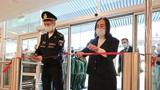 В технополисе «ЭРА» открыли посвященную Кавказу выставку Русского географического общества
