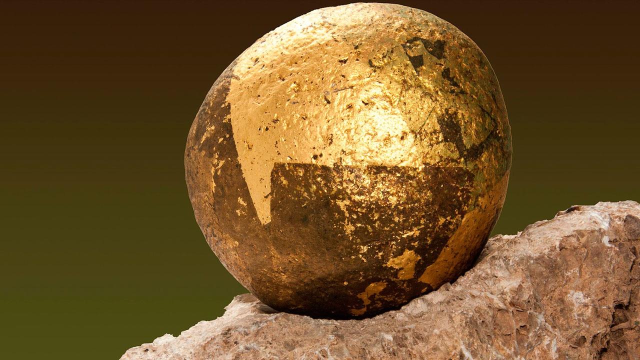Житель Чукотки хранил в гараже шесть килограммов золота