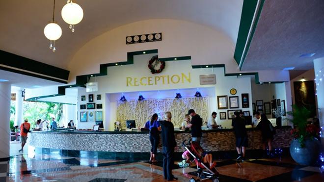Россиянам хотят упростить заселение в гостиницах