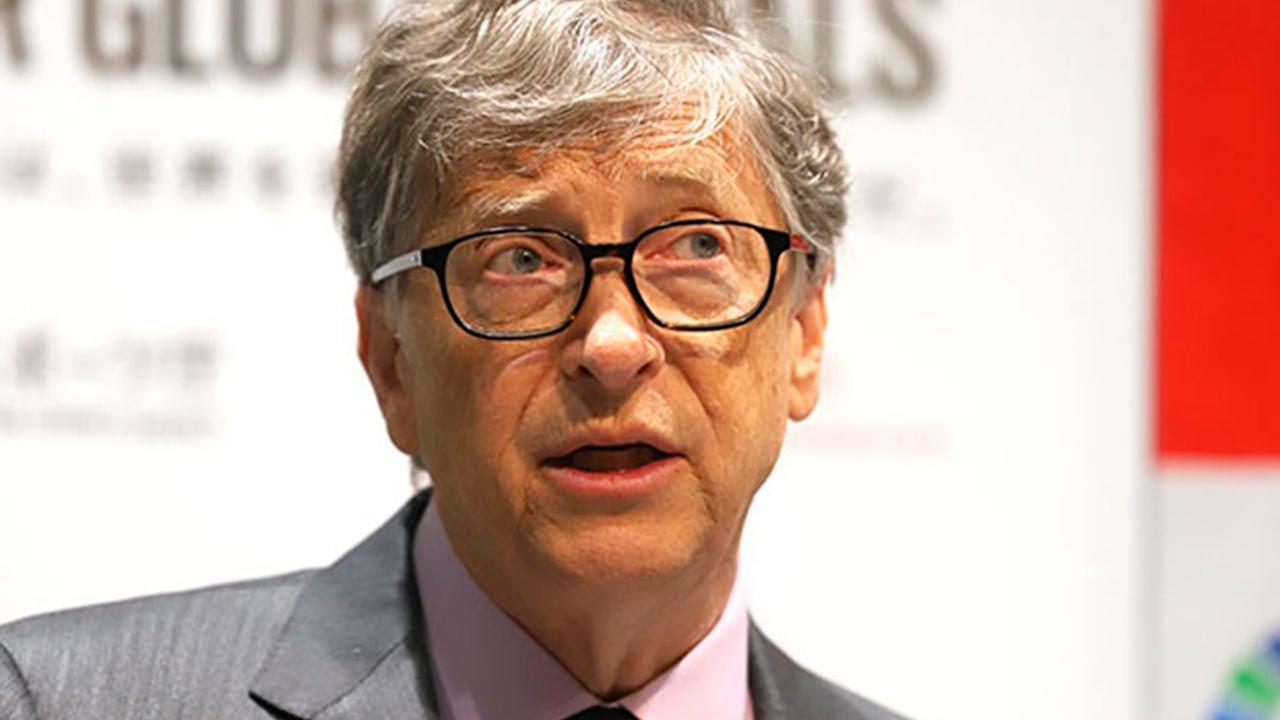 Гейтс оспорил официальное объяснение  энергетического коллапса в Техасе