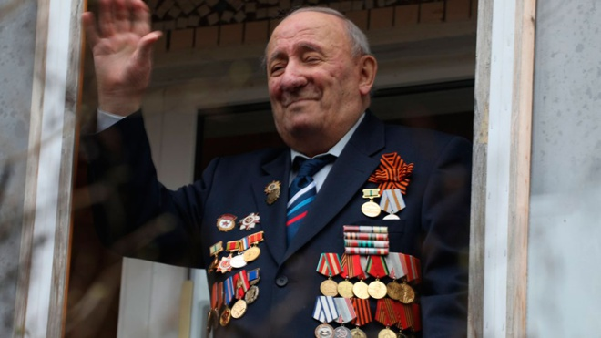 В Госдуме предложили приравнять оскорбление ветеранов к реабилитации нацизма