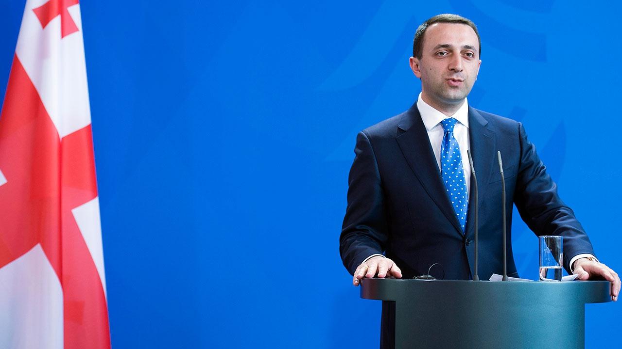 В Грузии утвердили новое правительство