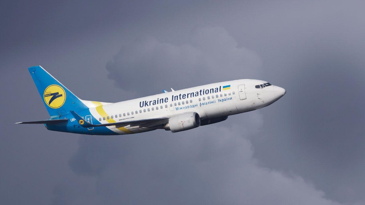 Украина заявила о выходе из двух соглашений о воздушном пространстве в рамках СНГ