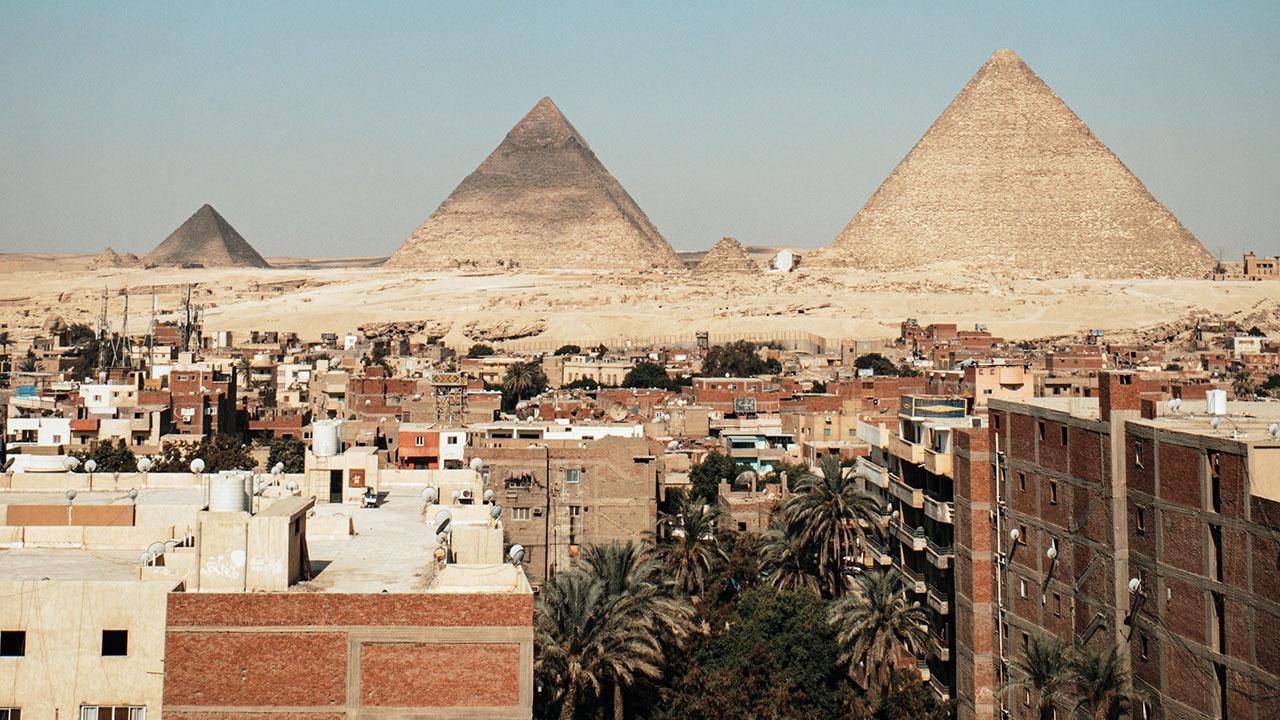 В Египте скончалась застрявшая на курорте из-за коронавируса россиянка