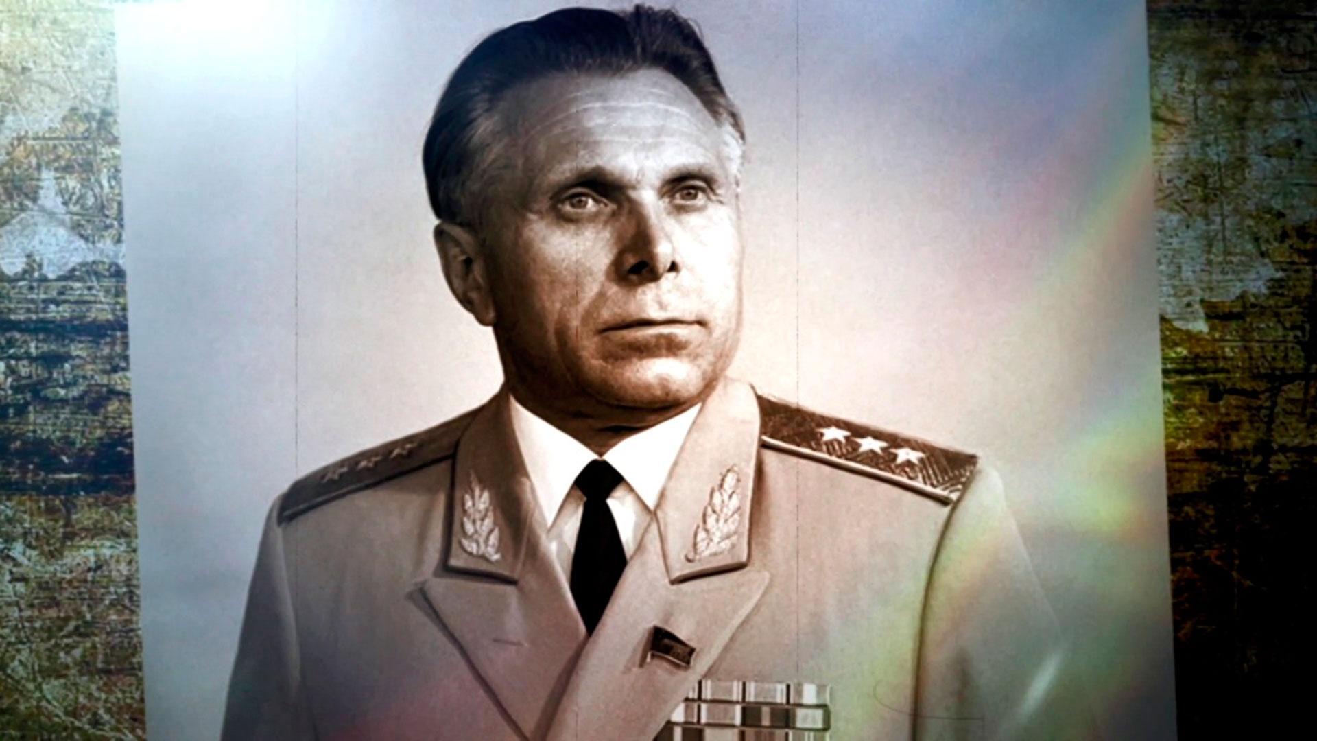 Николай Щелоков