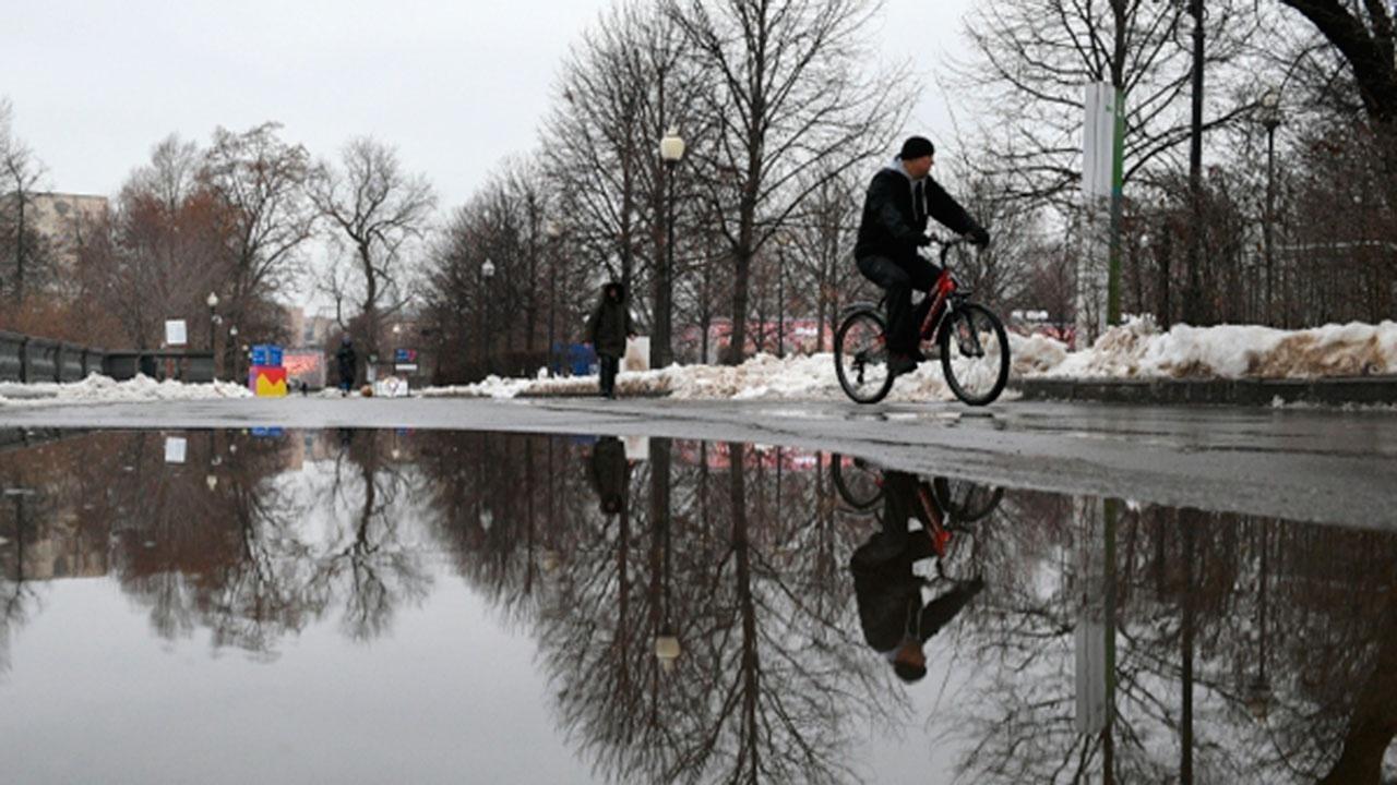 Синоптики спрогнозировали оттепель в европейской части России