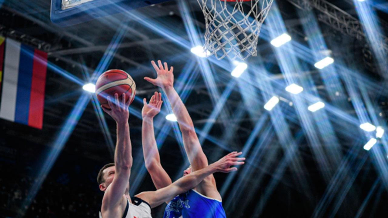 Стали известны все участники чемпионата Европы по баскетболу 2022 года