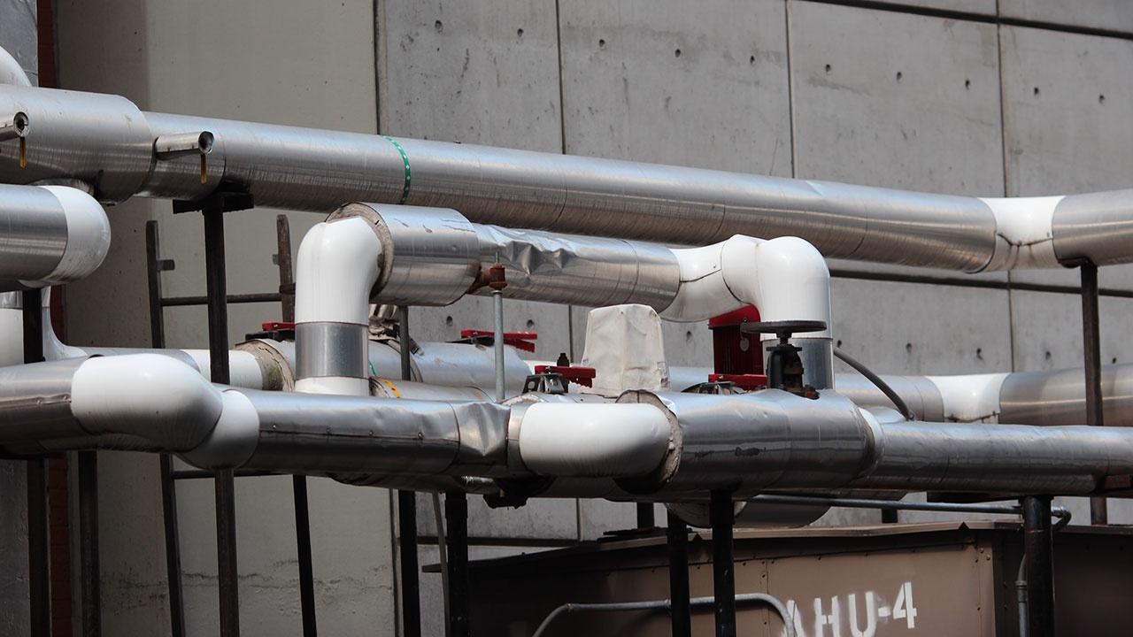 В Минэнерго рассказали подробности разрыва газопровода под Оренбургом