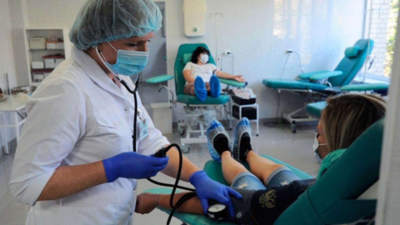Терапевт рассказал о способах измерения давления без тонометра