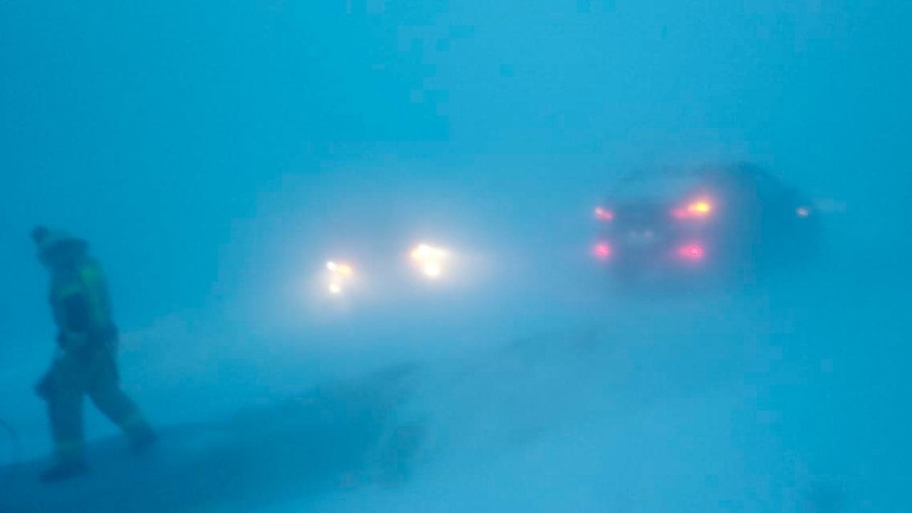 Сильнейший мороз и метели: в Челябинской области ввели режим ЧС