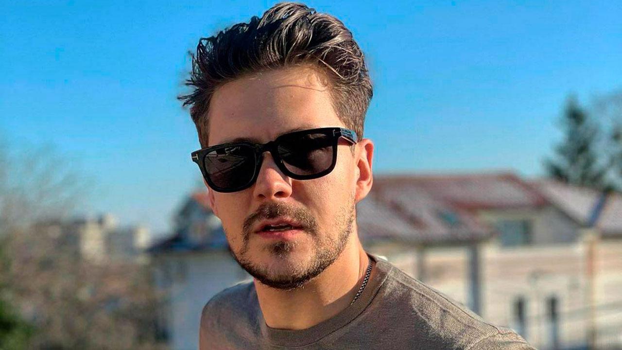 Сербский актер Бикович получил российское гражданство