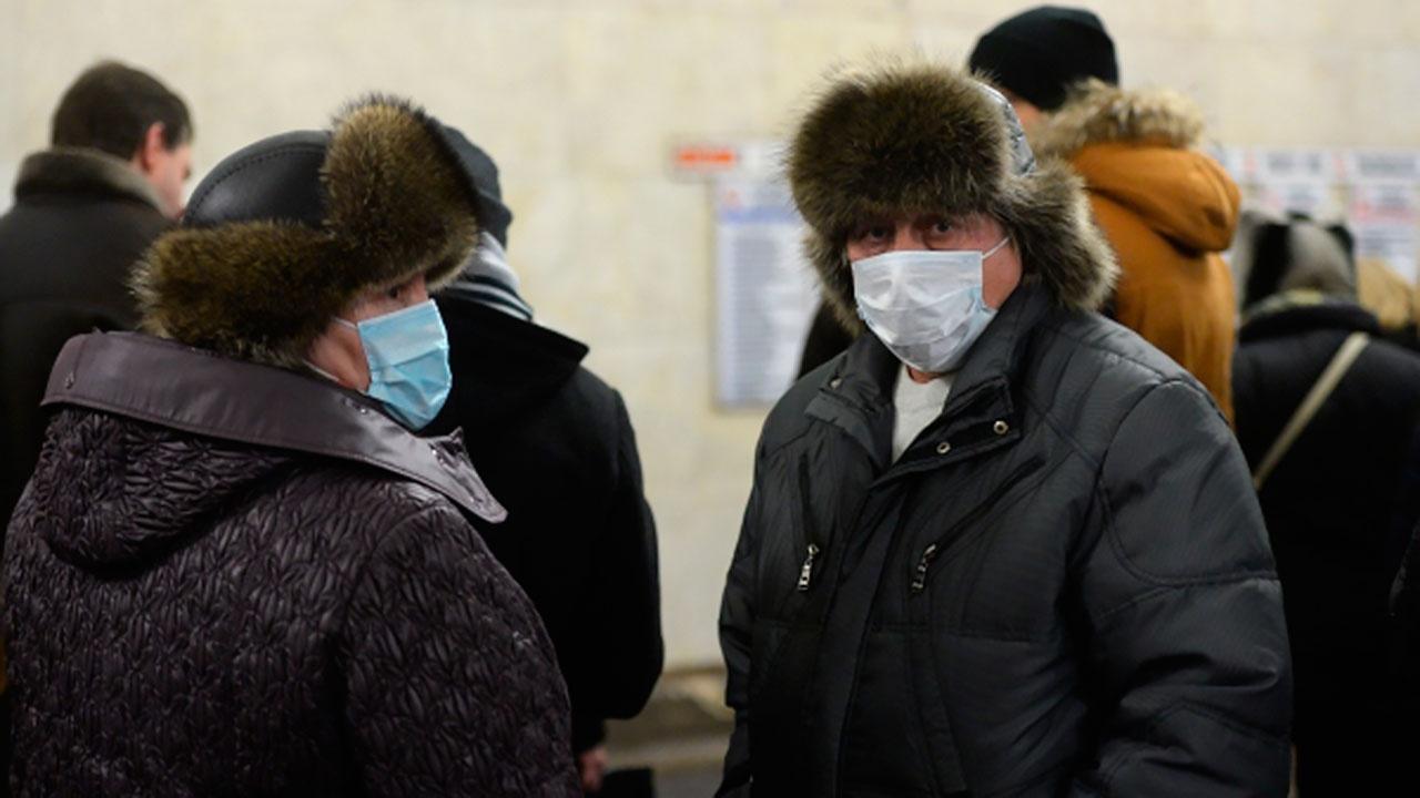 В Роспотребнадзоре оценили возможность передачи птичьего гриппа от человека к человеку