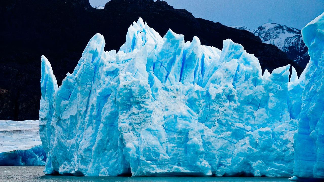 Жителей Земли предупредили о приближении малого ледникового периода