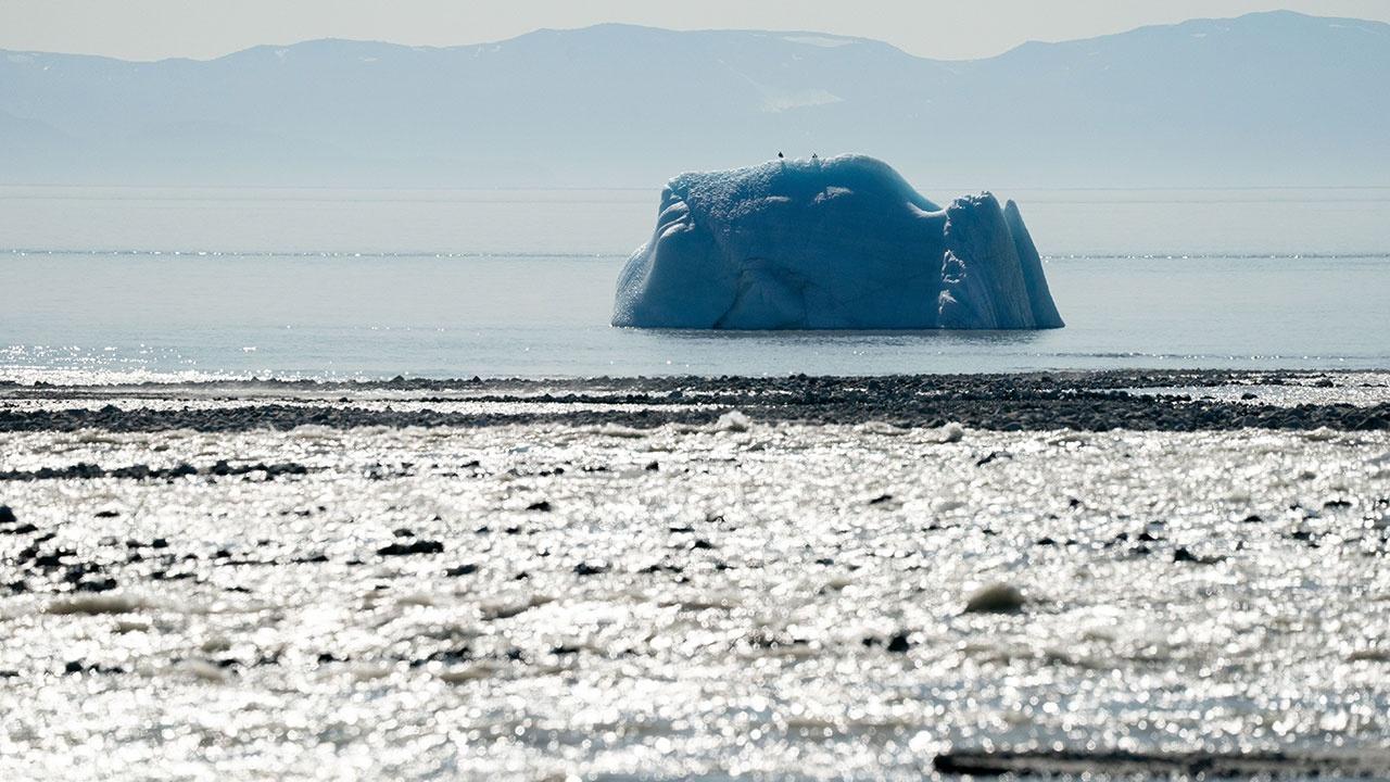 США и Канада договорились о расширенном диалоге по Арктике
