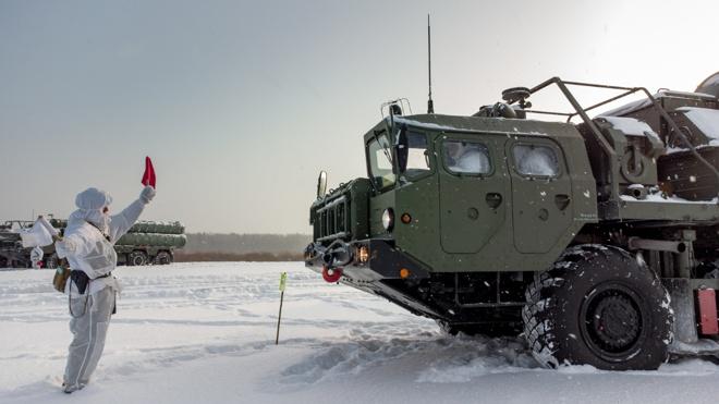 Летать не дадим: расчеты систем ПВО сорвали воздушные «атаки» в ЗВО